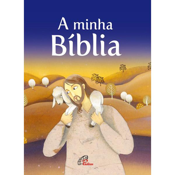 Minha Bíblia (A)