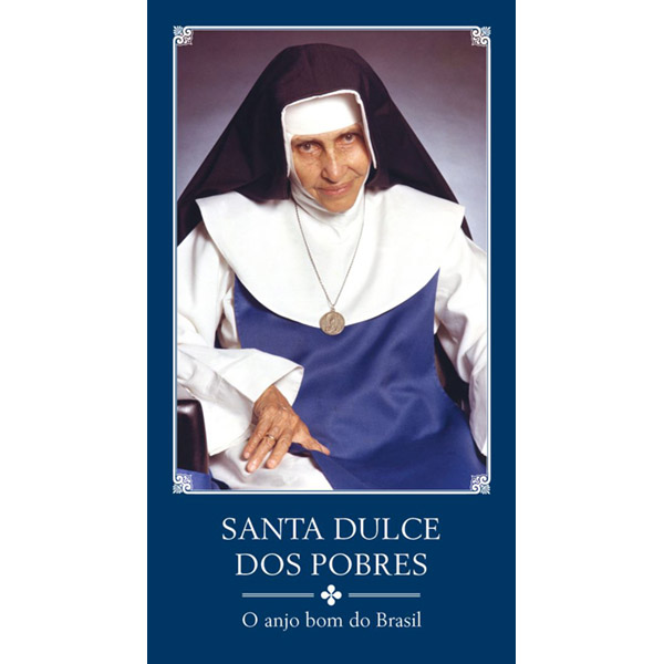 Santa Dulce dos pobres - oração