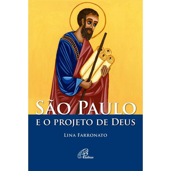 São Paulo e o projeto de Deus