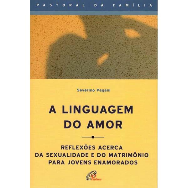 Linguagem do amor (A)