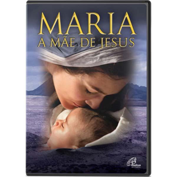 Maria, mãe de Jesus - 200 min.