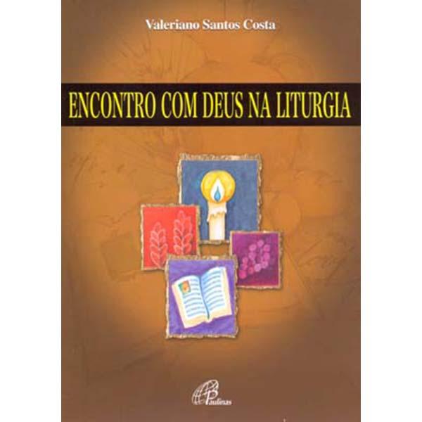 Encontro com Deus na liturgia