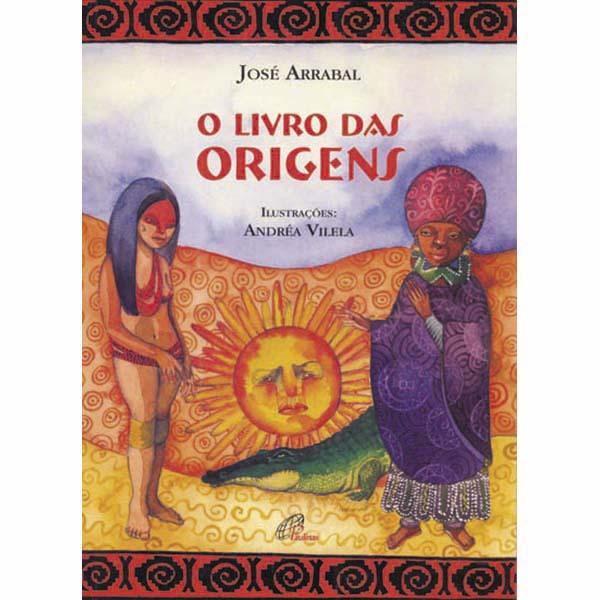 Livro das Origens (O)