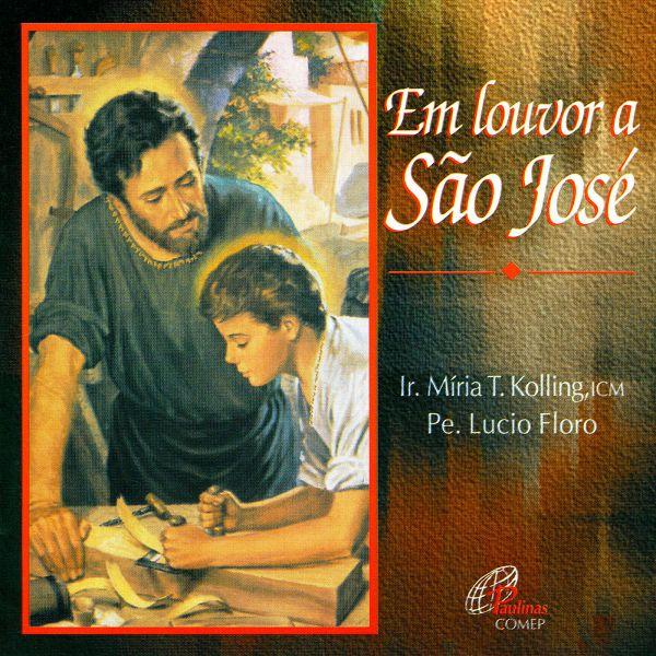Em louvor a São José