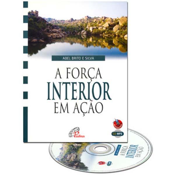 Força interior em ação (A) - Audiolivro