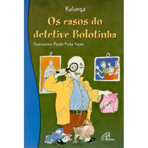 Casos do detetive Bolotinha (Os)