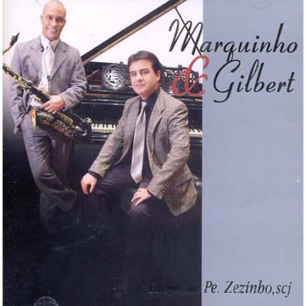 Marquinho & Gilbert interpretam Pe. Zezinho, scj