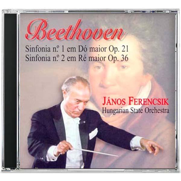 Beethoven 9 de sinfonias - 1/2