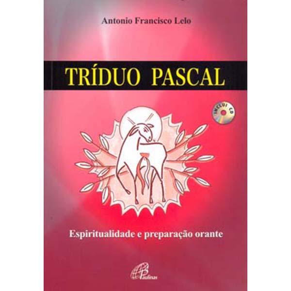 Tríduo Pascal - Inclui CD