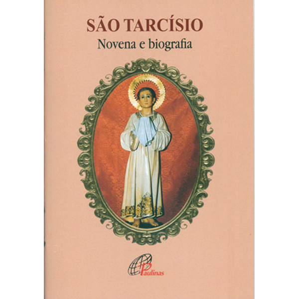 São Tarcísio - novena e biografia