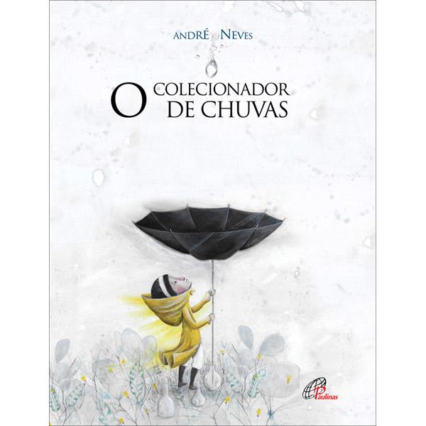 Colecionador de chuvas (O)