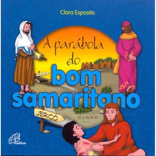 Parábola do bom samaritano (A)