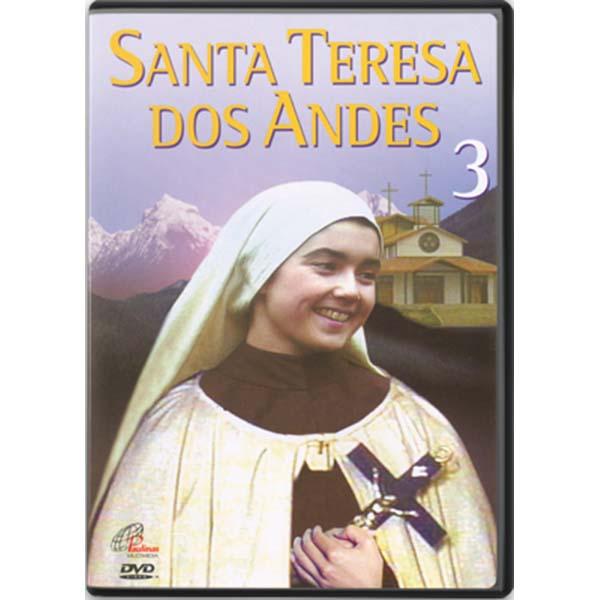 Santa Teresa dos Andes vol.3  - 107 min.