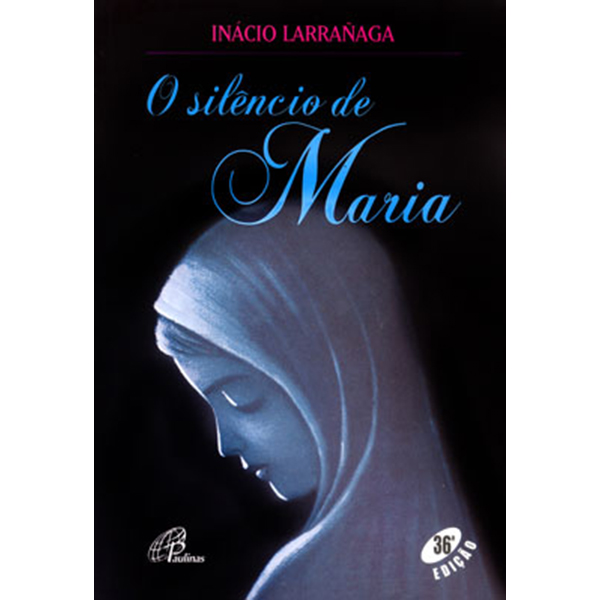 Silêncio de Maria (O)