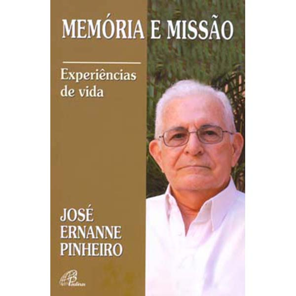 Memória e missão