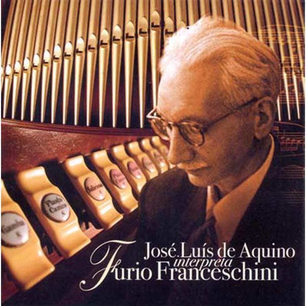 José Luis de Aquino interpreta Fúrio Franceschini