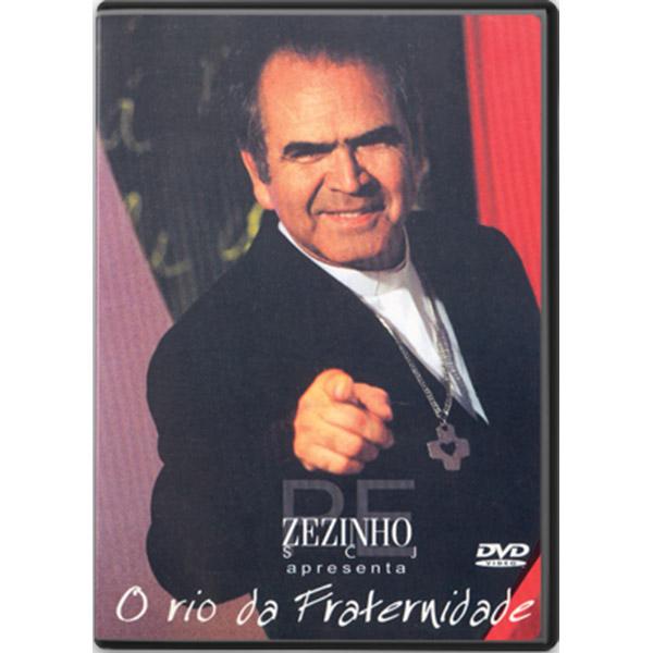Rio da Fraternidade (O) - Pe. Zezinho - 45 min.