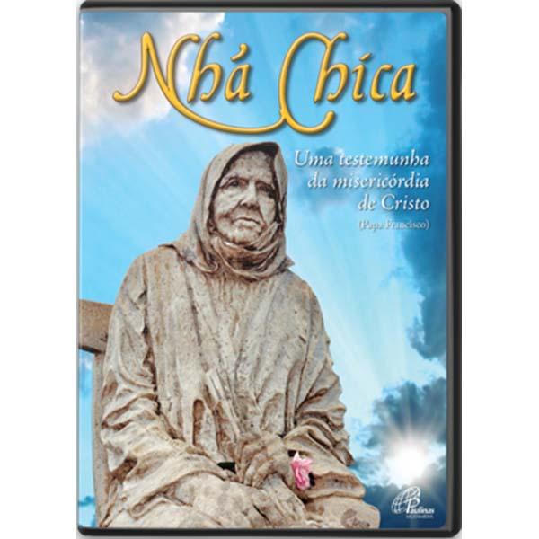 Nhá Chica - DVD (60min.)