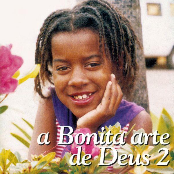 Bonita arte de Deus (A) vol 2 - Pequenos Cantores de Apucarana