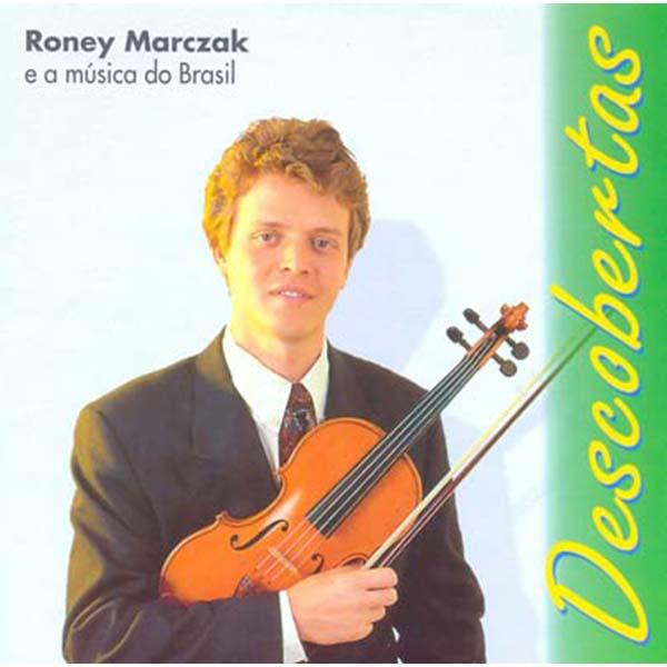 Descobertas  I - Roney Marczak