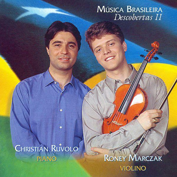 Descobertas II - Roney Marczak e Christian Ruvolo