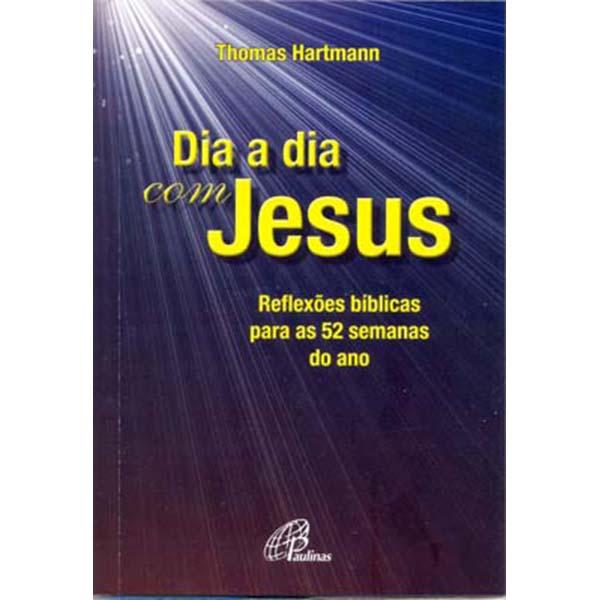 Dia a dia com Jesus
