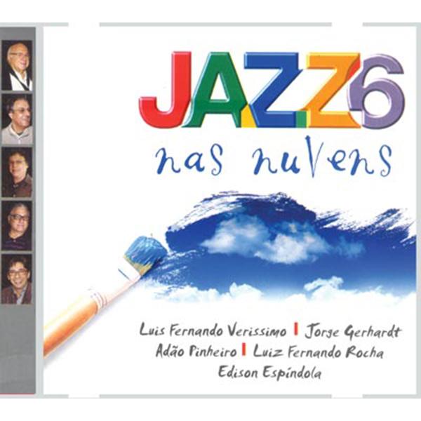 Jazz 6 - nas nuvens