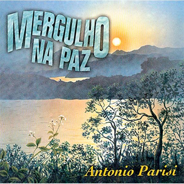 Mergulho na paz - 03 Instrumental