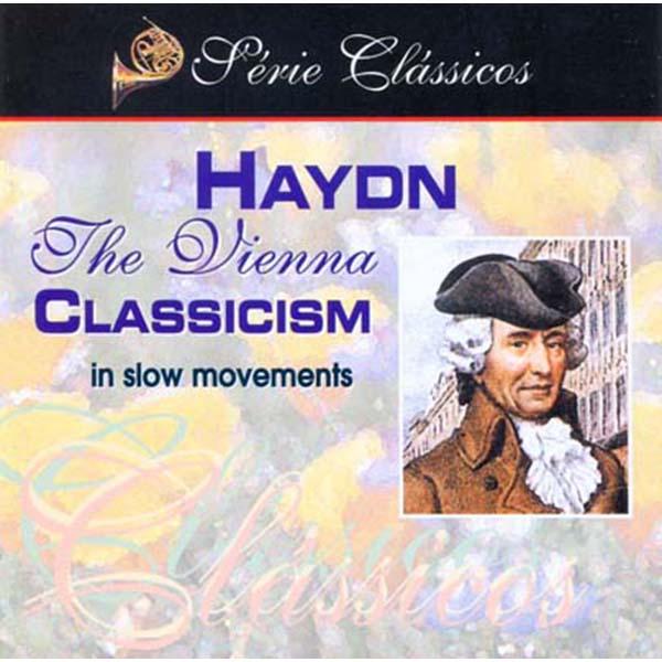 Haydn - The Vienna Classicism