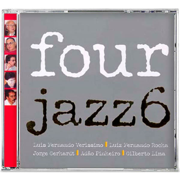Four - Jazz 6