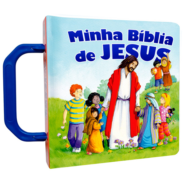 Minha Bíblia de Jesus
