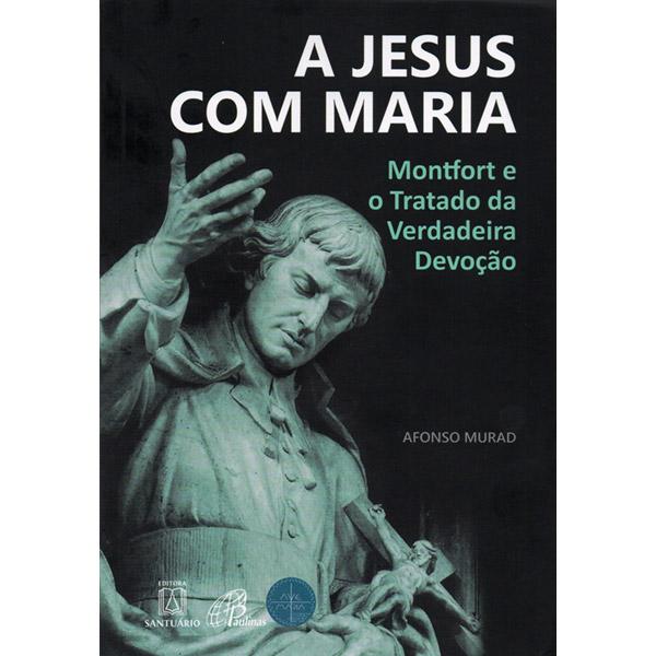 Jesus com Maria (A)