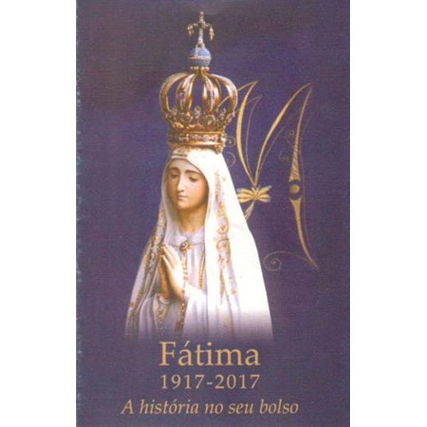 Fátima 1917 - 2017 - Sanfoninha