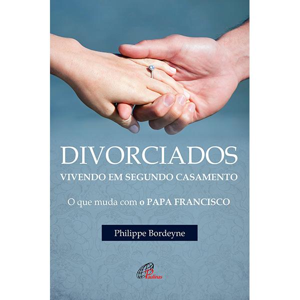 Divorciados vivendo em segundo casamento