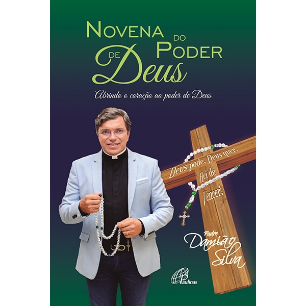 Novena do poder de Deus