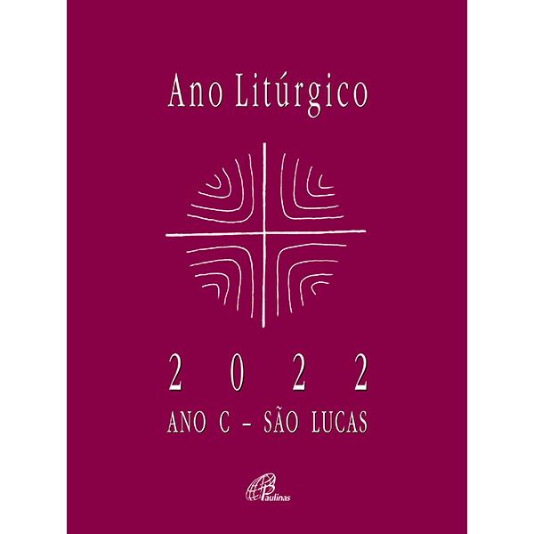 Ano Litúrgico C 2022 - Semanal