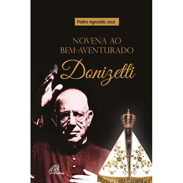 Novena ao Bem-aventurado Donizetti
