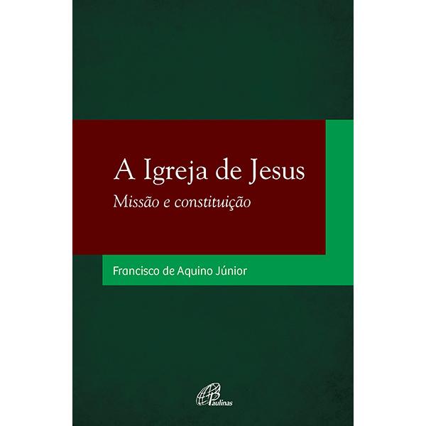 Igreja de Jesus (A)
