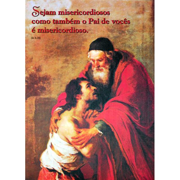 Esperança 29 - Sejam misericordiosos