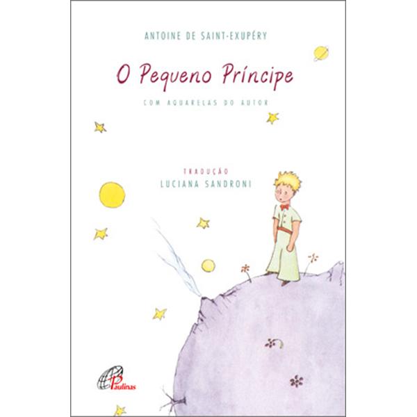 Pequeno príncipe (O) - simples