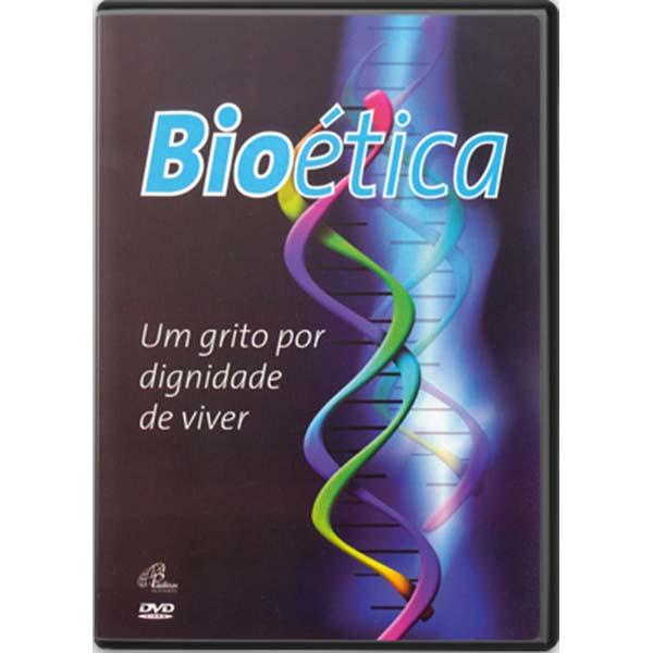 Bioética - um grito por dignidade de viver - 110 min.