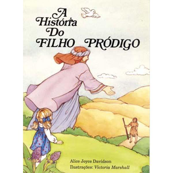 História do filho pródigo (A)