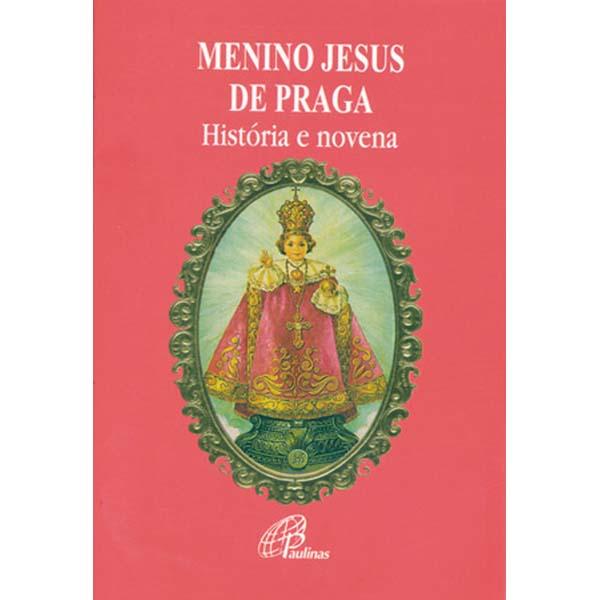 Menino Jesus de Praga - história e novena