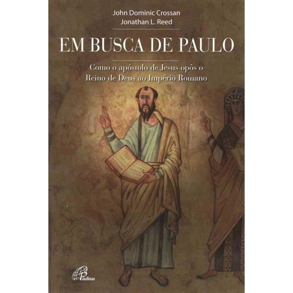 Em busca de Paulo
