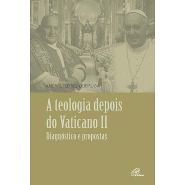 Teologia depois do Vaticano II (A)