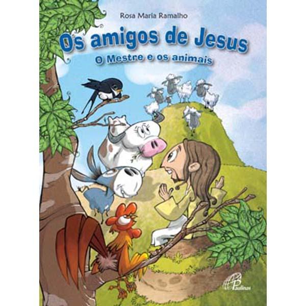 Amigos de Jesus (Os)