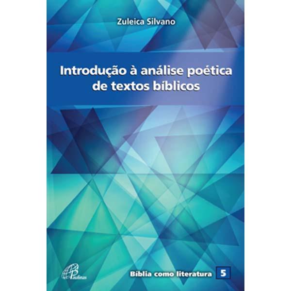 Introdução à análise poética de textos bíblicos