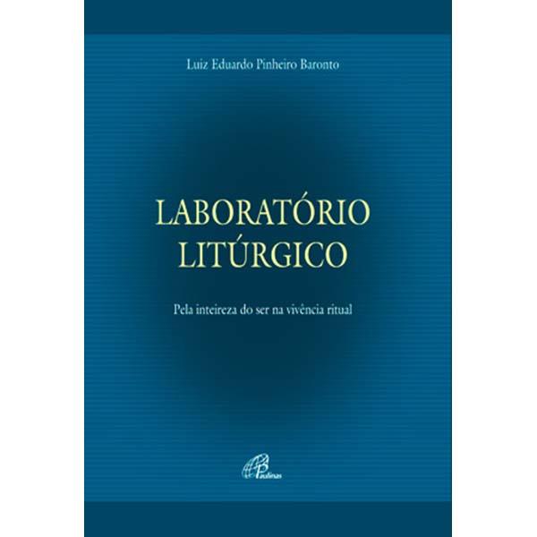 Laboratório litúrgico