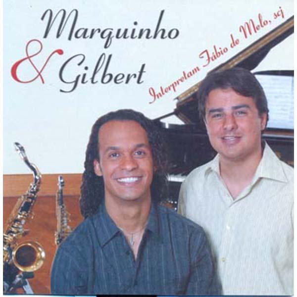 Marquinho & Gilbert interpretam Fábio de Melo, scj