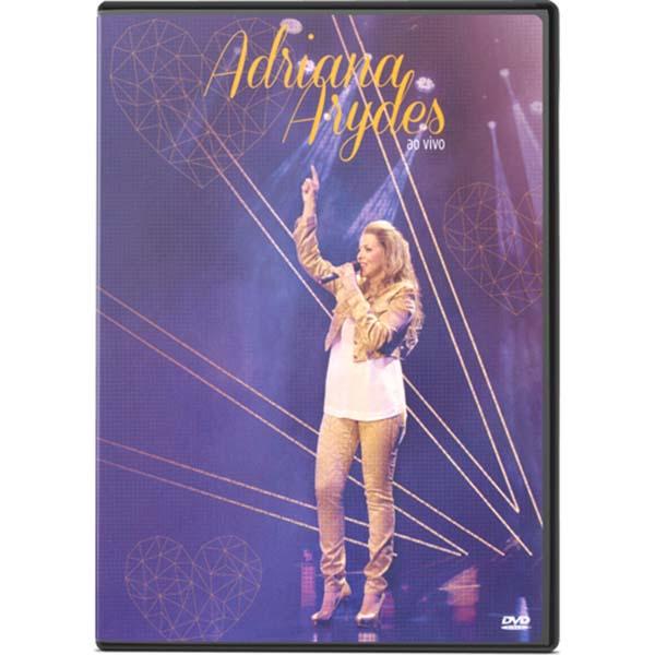 Adriana Arydes ao vivo